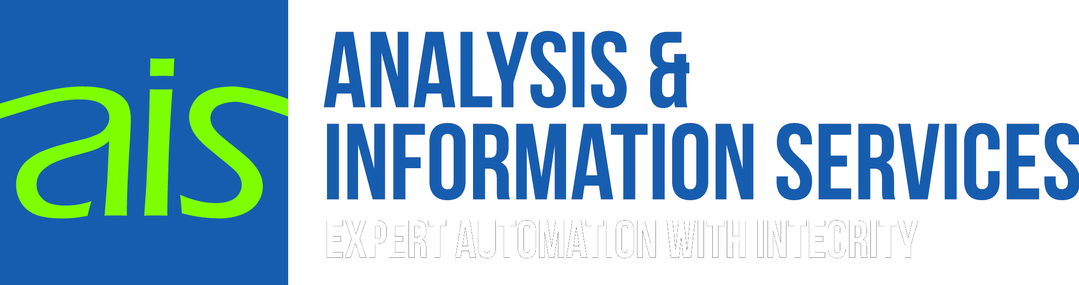 Analysis & Information Services
